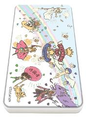 キャラチャージN「KING OF PRISM -PRIDE the HERO-」01/集合(グラフアートデザイン)
