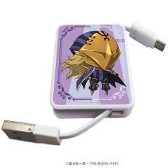 キャラリール「Fate/Apocrypha」14/黒のキャスターの商品サムネイル