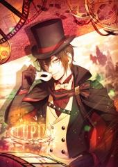 【Blu-ray】TV Code:Realize ~創世の姫君~ 第1章 通常版の商品サムネイル