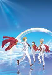 【DVD】映画 KING OF PRISM-PRIDE the HERO- 速水ヒロ プリズムキング王位戴冠記念BOX