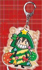 ハイキュー!! アクリルビッグキーホルダー クリスマスシリーズ 04 山口ABK
