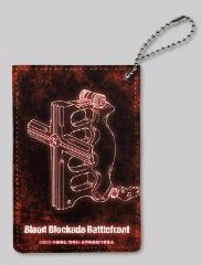 キャラパス「血界戦線」02/クラウスナックルの商品サムネイル
