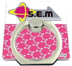 スマキャラリング「アイドルマスター SideM」03/S.E.M