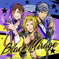 【キャラクターソング】ときめきレストラン☆☆☆ X.I.P./Black Mirage 通常盤の商品サムネイル