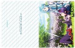 キャラケース「ソードアート・オンラインⅡ」02/キービジュアル2