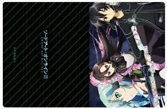 キャラケース「ソードアート・オンラインⅡ」01/キービジュアル1