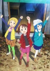 【DVD】TV 三ツ星カラーズ Vol.1の商品サムネイル