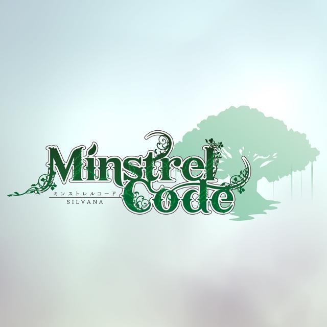 【アルバム】SILVANA/Minstrel Code -ミンストレルコード-の商品画像