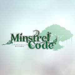 【アルバム】SILVANA/Minstrel Code -ミンストレルコード-の商品サムネイル