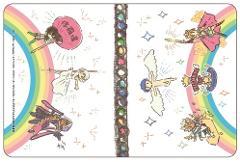 キャラケース「KING OF PRISM -PRIDE the HERO-」03/集合(グラフアートデザイン)
