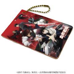キャラパス「血界戦線 & BEYOND」01/キービジュアルの商品サムネイル