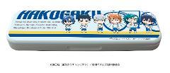 ペンケース「弱虫ペダル NEW GENERATION」02/箱根学園高校の商品サムネイル
