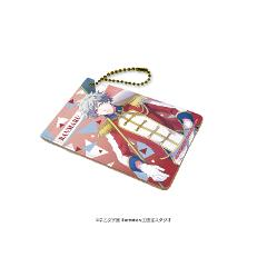 キャラパス「うたの☆プリンスさまっ♪」09/黒崎 蘭丸の商品サムネイル