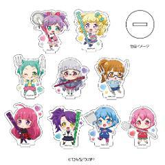 【BOX】フォトきゃらコレクション「アイドルタイムプリパラ」の商品サムネイル