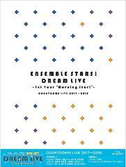 """【Blu-ray】あんさんぶるスターズ!DREAM LIVE-1st Tour """"Morning Star!""""-"""