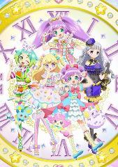 【アルバム】TV アイドルタイムプリパラ☆ミュージックコレクション DXの商品サムネイル