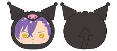 あんさんぶるスターズ!×サンリオキャラクターズ おまんじゅうにぎにぎマスコット 12 乙狩アドニス