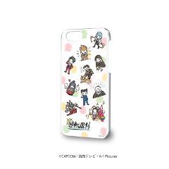 ハードケース(iPhone6/6s/7/8兼用)「逆転裁判~その「真実」、異議あり!~」01/集合(グラフアートデザイン)の商品サムネイル