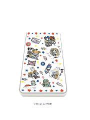 キャラチャージN「ポプテピピック」01/いっぱいポプ子&ピピ美01(グラフアートデザイン)