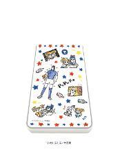 キャラチャージN「ポプテピピック」02/いっぱいポプ子&ピピ美02(グラフアートデザイン)