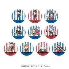 【BOX】缶バッジ「逆転裁判~その「真実」、異議あり!~」(グラフアートデザイン)の商品サムネイル