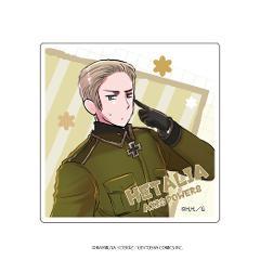 キャラデカアクリルバッジ「ヘタリア Axis powers」02/ドイツ