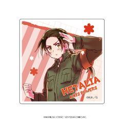 キャラデカアクリルバッジ「ヘタリア Axis powers」08/中国