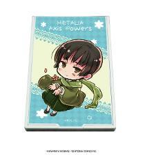 キャラミラー「ヘタリア Axis powers」03/日本