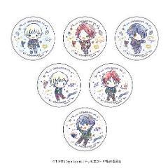 【BOX】缶バッジ「アイドルタイムプリパラ」(グラフアートデザイン)の商品サムネイル
