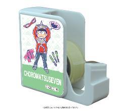 キャラテープカッター「ウル松さん」03/チョロ松(グラフアートデザイン)