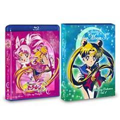 【Blu-ray】TV 美少女戦士セーラームーンS Blu‐ray COLLECTION 2の商品サムネイル