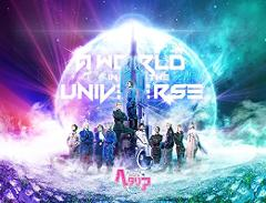 【Blu-ray】ミュージカル ヘタリア FINAL LIVE ~A World in the Universe~ Blu-ray BOX