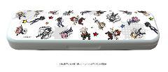 ペンケース「僕のヒーローアカデミア」02/雄英生&先生&敵連合(グラフアートデザイン)