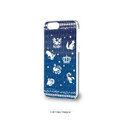 ハードケース(iPhone6/6s/7/8兼用)「スタレボ☆彡 88星座のアイドル革命」02/イメージデザインの商品サムネイル