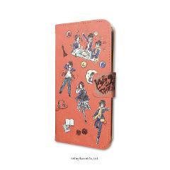 手帳型スマホケース(iPhone6/6s/7/8兼用)「ヒプノシスマイク」01/Buster Bros!!!(グラフアートデザイン)の商品サムネイル