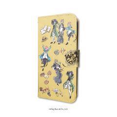 手帳型スマホケース(iPhone6/6s/7/8兼用)「ヒプノシスマイク」04/Fling Posse(グラフアートデザイン)の商品サムネイル