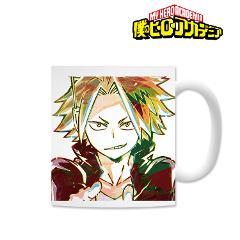 僕のヒーローアカデミア Ani-Art マグカップ(上鳴電気)