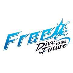 【サウンドトラック】TV Free!-Dive to the Future- オリジナルサウンドトラックの商品サムネイル