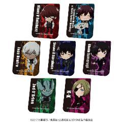 【BOX】レザーフセンブック「血界戦線 & BEYOND」の商品サムネイル