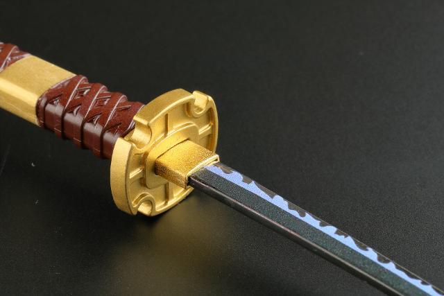 ワンピースペーパーナイフ 鬼徹モデルの商品画像