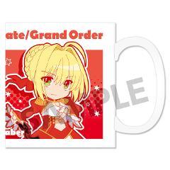 ぴくりる Fate/Grand Order マグカップ セイバー/ネロクラウディウス