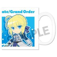 ぴくりる Fate/Grand Order マグカップ セイバー/アルトリアペンドラゴン