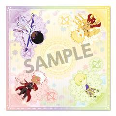 ぴくりる Fate/Grand Order バンダナ アーチャーの商品サムネイル