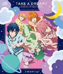 【キャラクターソング】ゲーム DREAM!ing TAKE A DREAM!!の商品サムネイル