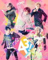 【DVD】舞台 MANKAI STAGE『A3!』~SPRING & SUMMER 2018~ 通常版の商品サムネイル