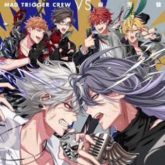 """【キャラクターソング】ヒプノシスマイク """"Battle Season"""" Final Battle CD:MAD TRIGGER CREW VS 麻天狼の商品サムネイル"""