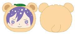 あんさんぶるスターズ!×サンリオキャラクターズ おまんじゅうにぎにぎマスコット 20 神崎颯馬
