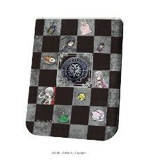 レザーフセンブック「K SEVEN STORIES」01/白銀のクラン(グラフアート)