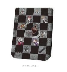 レザーフセンブック「K SEVEN STORIES」03/赤のクラン(吠舞羅)(グラフアート)