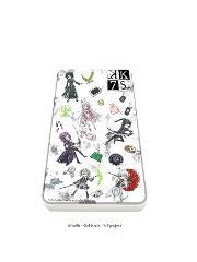 キャラチャージN「K SEVEN STORIES」01/白銀のクラン&緑のクラン(jungle)(グラフアート)